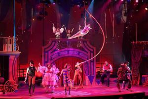 Arkansas Repertory Theatre Suspends Operations