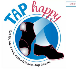 Take Virtual Adult Tap Classes With Tap Happy