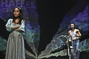 BWW Spotlight Series: Meet Jennifer Chang, a Director, Actor and Educator Who Helped Found Chalk Repertory Theatre