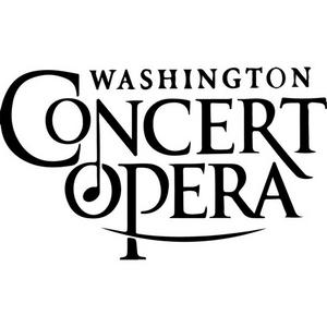 Washington Concert Opera to Perform MAOMETTO II, I PURITANI and More in 2020/21 Season