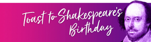 VIDEO: Cast of SIX, Heather Headley & More Will Toast Shakespeare's Birthday with Chicago Shakespeare Theater- Live at 8:30pm!