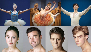 SF Ballet Announces Company Roster For 2021 Season