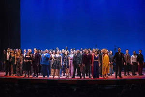 BWW Review: Disney on Broadway 25th Anniversary Concert Livestream Brings Out Broadway's Biggest Stars for a Good Cause