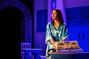 BWW Spotlight Series: Meet Dana Weisman, A Musical Theatre Actor Who Longs to Get Back Onstage ASAP