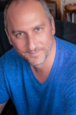 BWW Interview: Actor, Casting Director and Presenter Matt Young