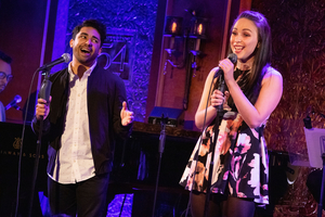 BWW Feature: Stephen Mosher's Pandemic Playlist Number Twenty-One - The Lovebirds Edition