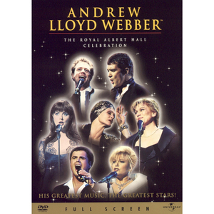 Andrew Lloyd Webber's Royal Albert Hall Celebration Will Stream This Weekend as Part of THE SHOWS MUST GO ON!