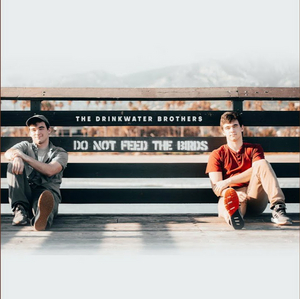 BWW CD Review: The Drinkwater Brothers DO NOT FEED THE BIRDS Takes Flight