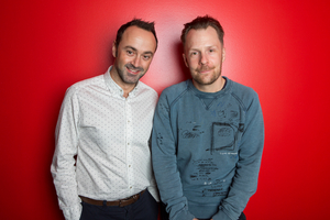 BWW Interview: Nikolai Foster and Chris Stafford Discuss The Future of Curve Theatre