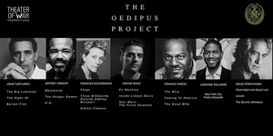 Frances McDormand, Oscar Isaac and More Lead THE OEDIPUS PROJECT