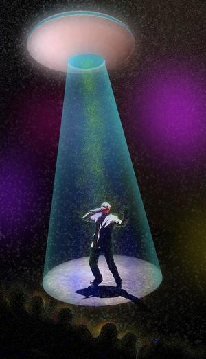 Metropolitan Playhouse to Present Zero Boy in New Live Stream Presentations