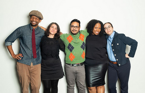 Frist Art Museum Presents Its First Online Exhibition 'We Count: First-Time Voters'