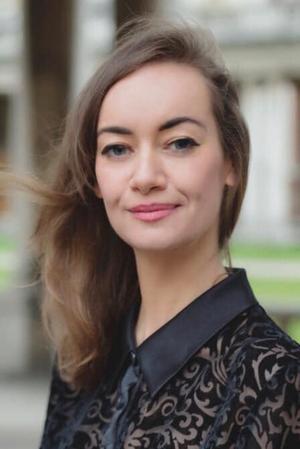 Joanna Pickering's BEACH BREAK Awarded Full Scholarship to Adapt to Screenplay