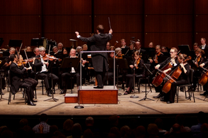 Grand Rapids Symphony's Live Concerts Will Air on Blue Lake Public Radio