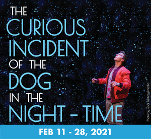 Shea's Performing Arts Center Announces New Dates For THE CURIOUS INCIDENT OF THE DOG IN THE NIGHT-TIME