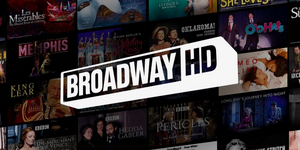 BroadwayHD Announces May Lineup - THE GOES WRONG SHOW, ON THE TOWN, and More!