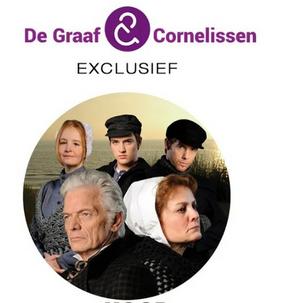 BWW Feature: MUSICAL OP HOOP VAN ZEGEN EXCLUSIEF TE ZIEN OP DG&C EXCLUSIEF at Home