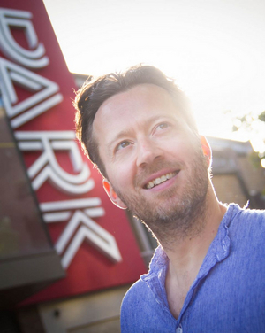 BWW Interview: Artistic Director Jez Bond Discusses The Park Life Fund