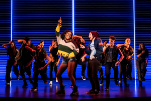 Broadway Brainteasers: JAGGED LITTLE PILL Wake Up Word Search