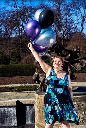 BWW Feature: At Home With Becca Kidwell