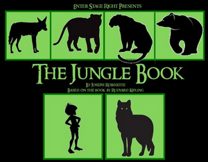 Enter Stage Right Presents a Livestream of THE JUNGLE BOOK