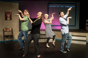 BWW Feature: Mash note to [title of show] at Richmond Triangle Players