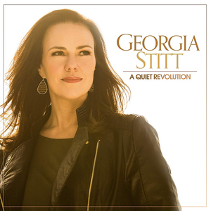 Georgia Stitt's 'A Quiet Revolution' Physical Album is Released Today, Featuring Laura Benanti, Jeremy Jordan, Jessica Vosk, and More!
