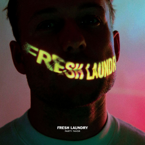 Party Favor Drops New 5-Track EP FRESH LAUNDRY