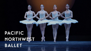 BWW Update: PACIFIC NORTHWEST BALLET ANNOUNCES VIDEO RELEASES OF BALLETS DURING SHELTER-AT-HOME