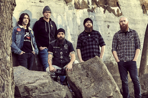 Killswitch Engage To Release 'Atonement II B-Sides For Charity'