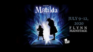 Lyric Theatre Postpones MATILDA
