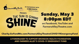 Farmers Alley Theatre Will Host Fundraising Concert Online For Charity