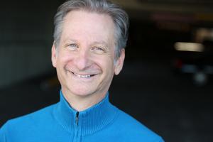 Richard Skipper Celebrates David S. Zimmerman On Facebook Live On May 4