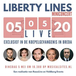 BWW Feature:  ROOXLIVE PRESENTEERT: LIVE MINI-MUSICALCONCERTEN, ELKE KEER OP EEN ANDERE, BIJZONDERE LOCATIE at Tour