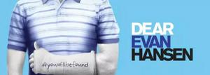 DEAR EVAN HANSEN's Engagement at Providence Performing Arts Center Postponed; New Dates Announced
