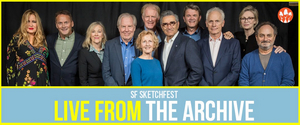Eugene Levy, Catherine O'Hara & More to be Featured in SF Sketchfest's New LIVE FROM THE ARCHIVE Videos