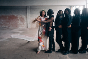 The Danielle Georgiou Dance Group Premieres THE SAVAGE SECONDS: an Experimental Opera Streaming Online