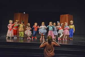 Dallas Children's Theater Offers Virtual Classes for Students