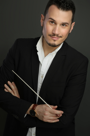 Behind the Curtain: Interview With Dan Micciche - Music Director and Conductor of WICKED