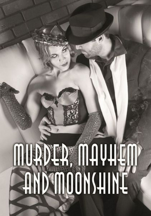 Center Theatre Will Host an Online Murder Mystery Party, MURDER, MAYHEM, AND MOONSHINE