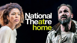 VIDEO: National Theatre's ANTONY AND CLEOPATRA Will Stream This Weekend; Tune in Here!