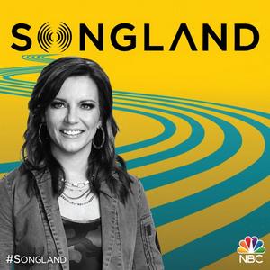 Martina McBride Debuts 'Girls Like Me' on NBC's SONGLAND