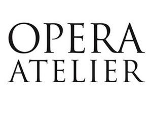 Opera Atelier Presents 'Together/Apart: A Virtual Showcase From Around The Globe'