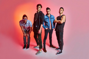 Don't Believe In Ghosts Premiere Music Video For Single 'Living Like This'