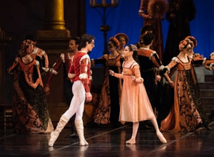SF Ballet Releases Free Weekly Streams on SF BALLET @ HOME