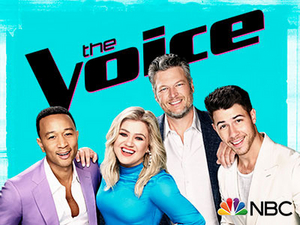 RATINGS: THE VOICE Scores As The #1 Most-Watched Alternative Series For The Week Of April 27-May 3
