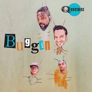 Chicago Hip Hop Theater Collective, Q Brothers, Release First Kids Album BUGGIN!