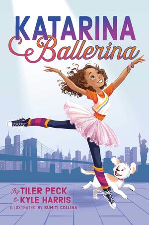 NYCB Principal Dancer Tiler Peck and THE INHERITANCE's, Kyle Harris Releases Debut Children's Book KATARINA BALLERINA