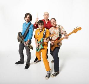 Weezer Release New Song From Upcoming 'Van Weezer' Album