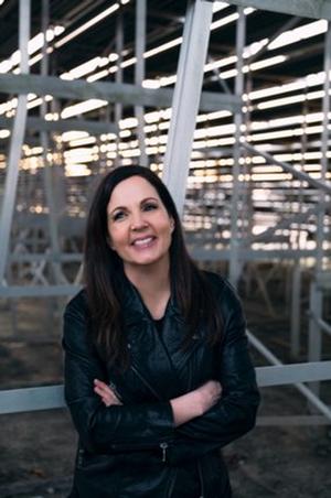 Lori McKenna Premieres 'When You're My Age' Music Video